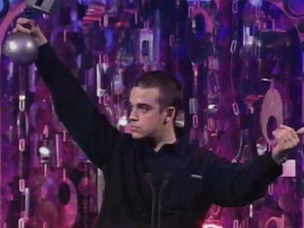#TBT: De MTV EMA 1998 in Milaan