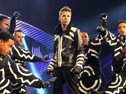 Watch MTV's Top 20 Greatest EMA Moments!