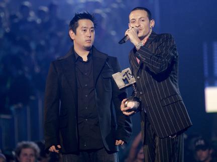 TBT: Linkin Park's EMA Debut