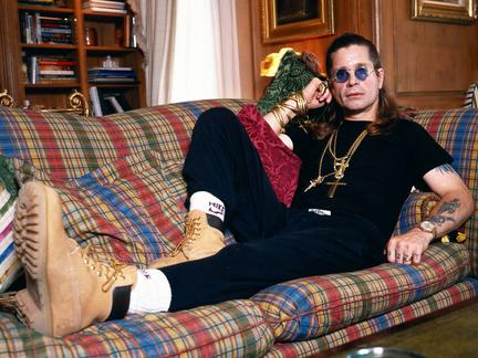 2014 Global Icon: Ozzy Osbourne