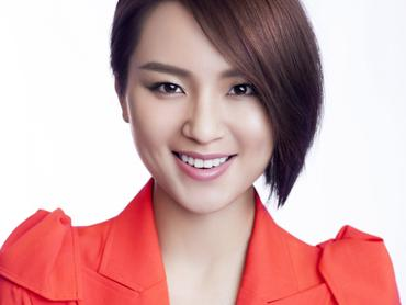 Bibi Zhou (周笔畅)
