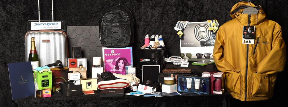MTV REVEALS THE CONTENTS OF THE EXCLUSIVE 2014 MTV EMA ARTIST CASE