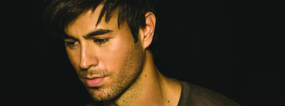 GLOBAL SUPERSTAR ENRIQUE IGLESIAS TO PERFORM AT THE 2014 MTV EMA