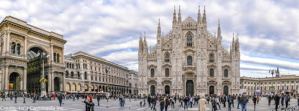 MILAN TO HOST THE 2015 MTV EMA