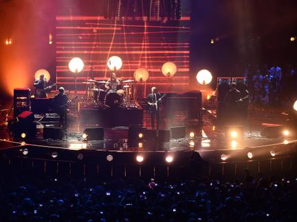 Watch 2013 MTV EMA Performances!