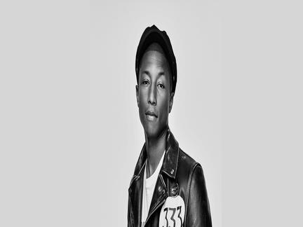 Pharrell Williams Will Perform at the 2015 EMAs!