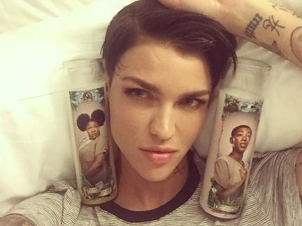 5 Things You Need to Know About Ruby Rose