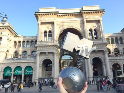 Buongiorno, Milan!