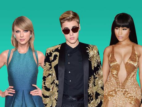Who Should Win the 2015 Best Look EMA?