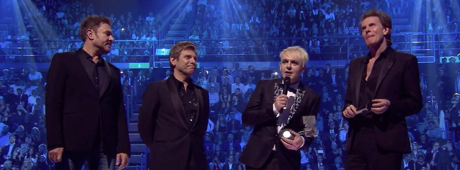2015 MTV EMA Winner Highlights