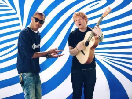 2015 MTV EMA Performer Videos