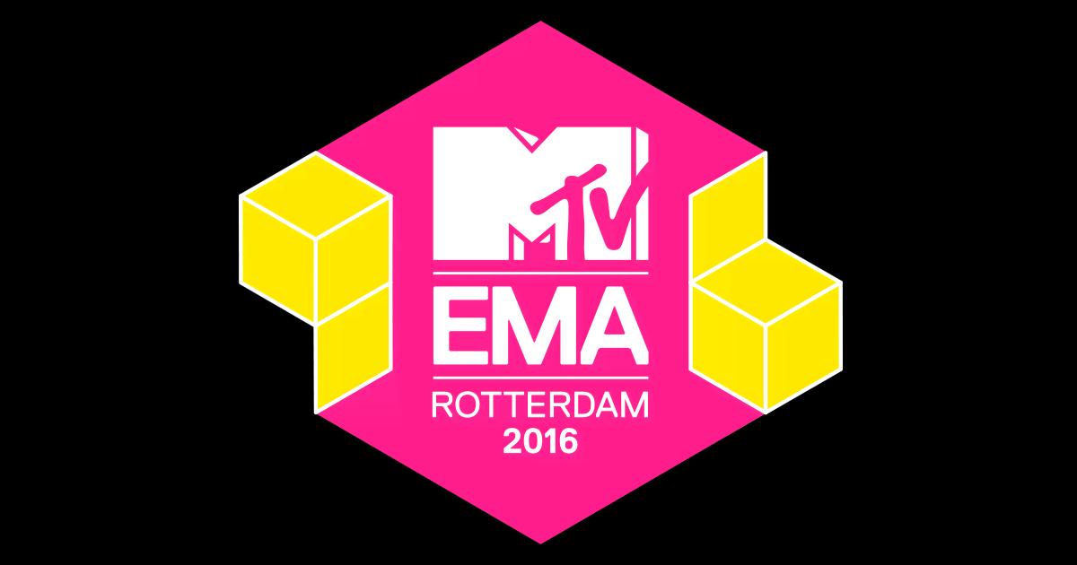 Resultado de imagem para MTV EMA 2016