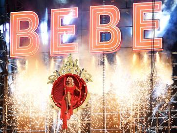 Bebe Rexha ha sido un gran presentador