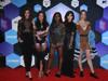 "MTV EMA ""It Girls"""