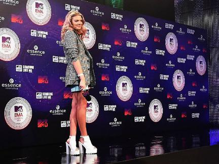 Shoespotting: The Sickest Shoes Seen at the EMAs
