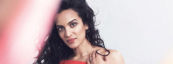 Anoushka Shankar