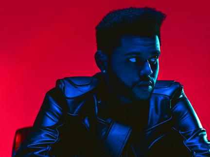 The Weeknd is Performing at the 2016 EMAs