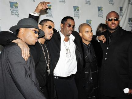 EMA winners in retrospect: Best Rap