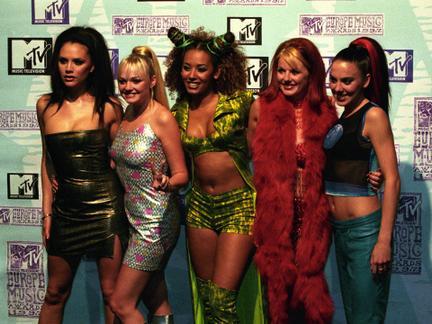MTV EMA #TBT