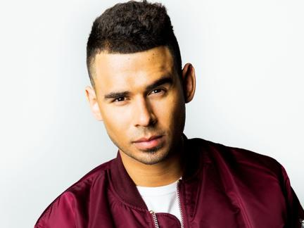 Afrojack is Joining the EMA Lineup!