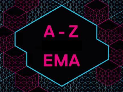 """""""A-Z"""" EMA"""