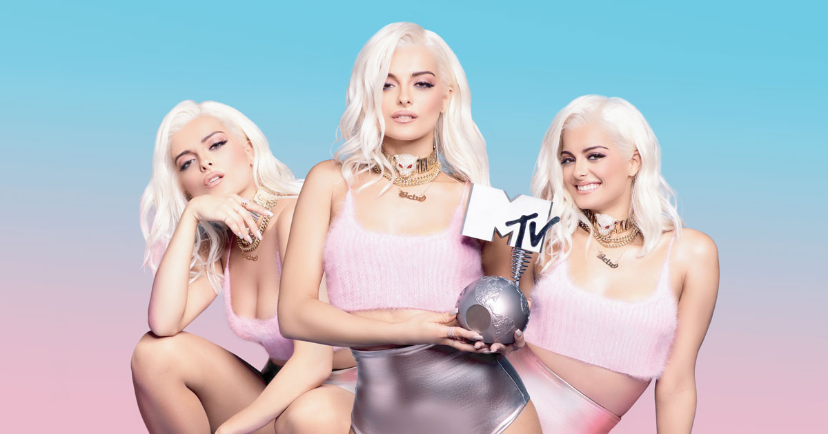 Bebe Rexha Will Be Your 2016 EMA Host