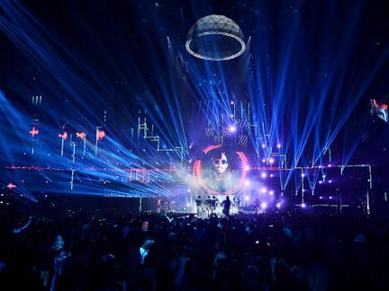 Regardez les MTV EMA 2016!