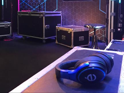 Mit Évos | MTV erlebt ihr das Backstage-Leben wie noch nie zuvor