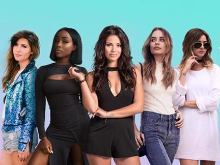 ¡Estas son las 'It Girls' de los EMAs 2016!