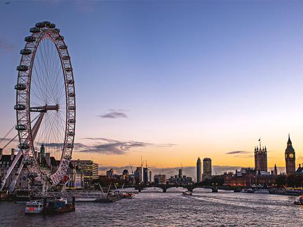 2017年EMA即将席卷伦敦!