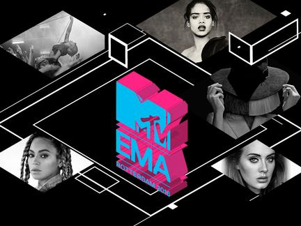 Vote now for the 2016 MTV EMA!