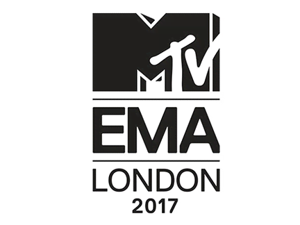 Appearing at the 2016 MTV EMA...