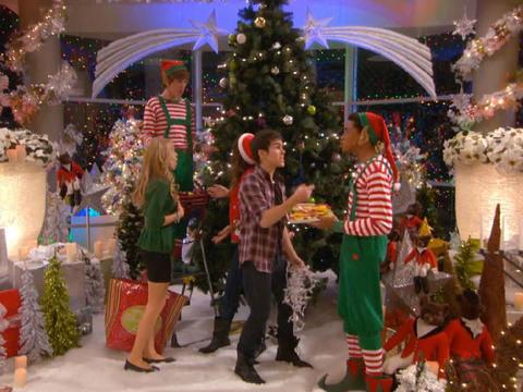 HOW TO ROCK   S1   Episódio 110   How To Rock - Como Arrasar no Natal