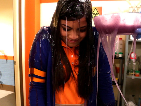 Every Witch Way | Short | Bastidores da 2ª Temporada