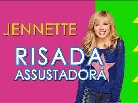 Sam E Cat | Short | Risada Assustadora