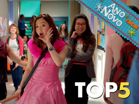 Make it Pop | Short | Top 5 de 2015