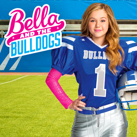 Bella e os Bulldogs