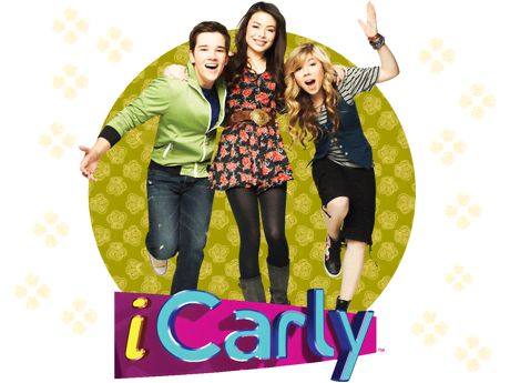 iCarly Episódios Completos