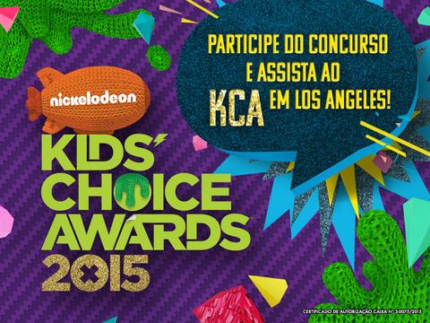 Concurso KCA 2015
