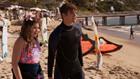 THUNDERMANS | SHORT | Aula de Kite Surfing