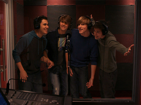 Big Time Rush | Short | Música Tema
