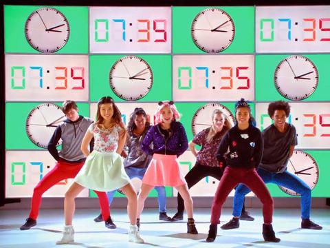 MAKE IT POP | VÍDEO MUSICAL | Video Stars