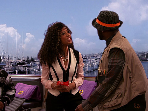 Game Shakers | Short | A Ex de Double G