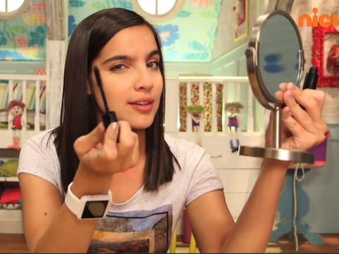 Eu Sou Franky | Short | Tutorial de Maquiagem com Gabriela