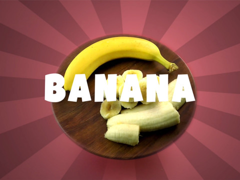 Food Hunters | Short | Banana Estragada