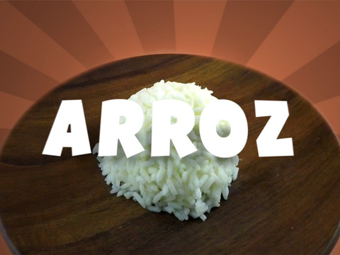 Food Hunters | Short | Arroz Estragado