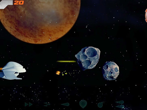 Tartarugas Ninja | Short | Tartarugas no Espaço