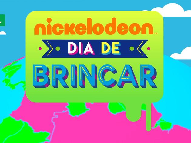 Dia de Brincar | Short | O Dia de Brincar tá chegando!