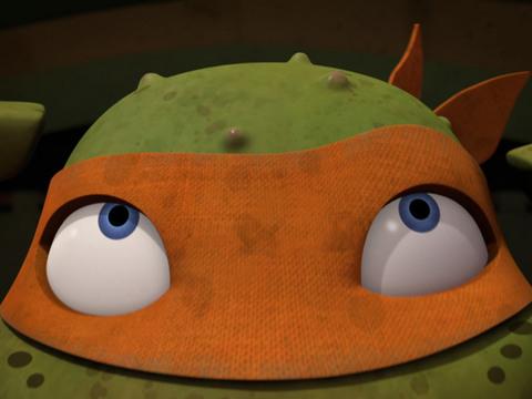Las Tortugas Ninja | Short | Tortuespinillas