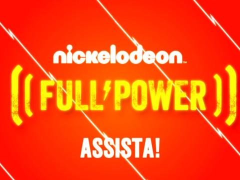 Full Power   Shorts   Full Power é só na Nick!